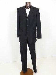 Die 11 besten Bilder von Herren Anzüge | Anzug herren, Sakko