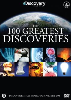 100 Greatest Discoveries | Documentary Series