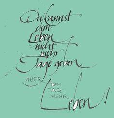 schrift-art.ch Mehr