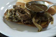 The Marlboro Man Sandwich   The Pioneer Woman Cooks   Ree Drummond