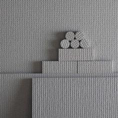 Pico ceramic tiles by Ronan & Erwan Bouroullec for Mutina