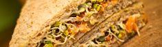 Die Sandwichauswahl in London lässt nichts zu wünschen übrig und bietet auch für Veganer tolle Variationen! Hier haben wir unser… Weiterlesen