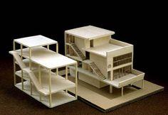 Future House(s):Genealogy: Maison Citrohan