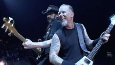 The beautiful people! Lemmy Kilmister of MOTORHEAD and James Hetfield of METALLICA. A killer shot from their last show together. R.I.P. Lemmy! . . #motorhead #metallica #metallegends #musiclegends #jameshetfield #papahet #jaymz #lemmykilmister #lemmy #britishrock #heavymetal #thrashmetal #legends #oldiesbutgoldies #metallicafans #motorheadfans #jameshetfieldfans #lemmykilmisterfans #metalhead #rockhead #hardrock
