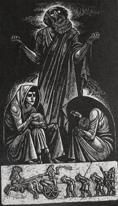 The Lamentations of Jeremiah (1960)