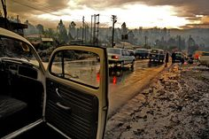 addis ababa by alvise forcellini, via Flickr