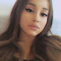 Ariana via her insta
