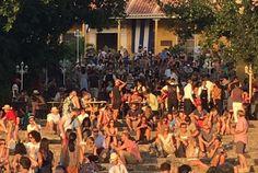 Le città coloniali di Cuba: Trinidad, Camanguey e Cienfuegos