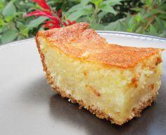 Sernik - Polish Cheesecake