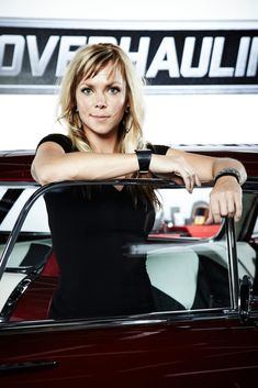 Jessi was only 36 yrs old when she died in crash trying to break a record 619 mph record on a dry lake in Oregon in Aug of She was known as fastest woman on 4 wheels. Jessi Combs, Woman Mechanic, Chip Foose, Grid Girls, Natural Women, Jessie, Race Cars, Pilot, Beautiful Women