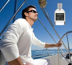 PROUVÉ #08 férfi parfüm (GIORGIO ARMANI - Acqua di Gio szerű illat) -Hogy ne csak vitorlázás, hajókázás közben, hanem utána is érezd a friss tengeri szellő Illatát!  A tengeri szellő megízesítve a citrusfélék frissítő illatával és a jázmin édességével. A rezeda és a ciklámen bódító illata révén nem lehet ellenállni neki. - Illatcsalád: citrusos - Fejillat: lime, bergamot, jázmin, citrom - Szívillat: tengeri jegyzetek, reszeda, rozmaring, ciklámen - Alapillat: pacsuli, vetiver, borostyán