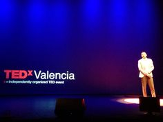 TEDx Valencia