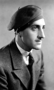 Basil Rathbone (1/3/2014)  People  (Thanks, BSD.)  (CTS)