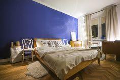 No prawie :-) Loft, Bed, Furniture, Interiors, Design, Home Decor, Decoration Home, Stream Bed, Room Decor