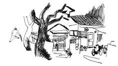 portfolio, Kenji Asazuma illustration