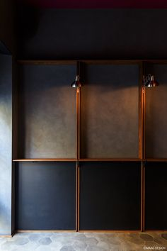 Zinc Bar, Milano, 2014 - MAAG DESIGN