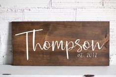 Hey, I found this really awesome Etsy listing at https://www.etsy.com/listing/384565902/last-name-sign-family-name-wood-sign