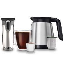 Most Popular Coffee Makers in the World