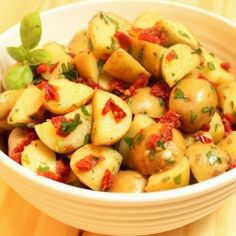 Potato Salad Recipe | Best Potato Salad Recipes | The Daily Meal