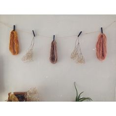 Natural dyes for an Autumnal weaving. Turmeric, coffee beans & onion skins.
