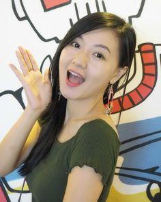 Carollyne Dewi