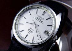 King Seiko 5246-8000 Automatic Chronometer Officially Certified (Daini Seikosha)