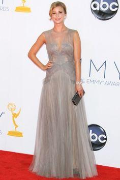 Emily VanCamp in J. Mendel - inspiration for future wedding gown...?