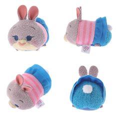 Young Judy Hopps Tsum Tsum hopping its way to Japan on November 1st!