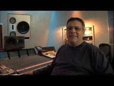 Intervista a Roberto Rosu