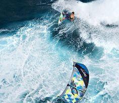 Kite surf kitesurfing