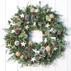 Philippa Craddock's Nordic Wreath