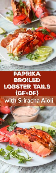 Lobster Tail And Steak Recipe | Lobster House