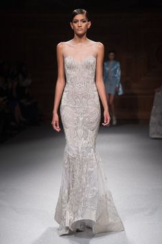 Tony Ward Haute Couture Spring / Summer 2015