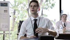New Still of Stiles Stilinski on Teen Wolf Season 6B