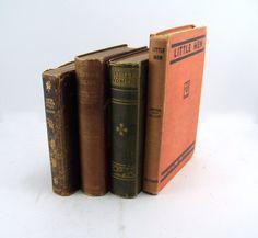 Vintage Classics  LongFellow  Louisa Alcott  by FineLineTreasures, $39.00