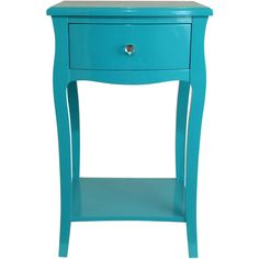 Inspiration: what to do with my old nightstand