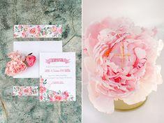 Παραμυθένια κοριτσίστικη βάπτιση με θέμα floral blossom - EverAfter Fairy Tales, Girly, Floral, Wedding, Women's, Valentines Day Weddings, Girly Girl, Flowers, Fairytail