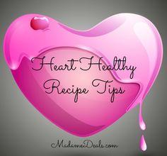 Heart Healthy Weight Loss Diet Tips #yourweightlossmethods