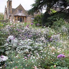 Manor garden - An Ode to the English Garden – Manor garden