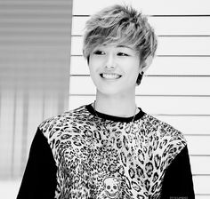 Ukwon // Block B look how cute this boy is!!