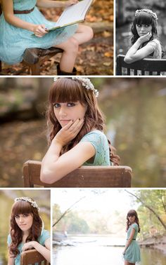 A Charlotte NC senior session that dreams are made of | Charlotte NC senior photography