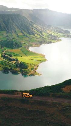 Beautiful Photos Of Nature, Beautiful Nature Wallpaper, Beautiful Places To Travel, Nature Pictures, Amazing Nature, Wonderful Places, Beautiful Landscapes, Adventure Aesthetic, Sky Aesthetic