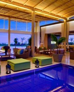Travel Inspiration for Peru - Hotel Paracas, A Luxury Collection Resort. Paracas, Peru