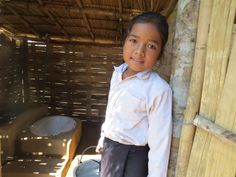 Soun's village of 100 in Laos used to lose 3-4 people per year due to dirty water, including her infant brother. See how World Vision's holistic child sponsorship program brought clean water, sanitation, education, and more to her village!