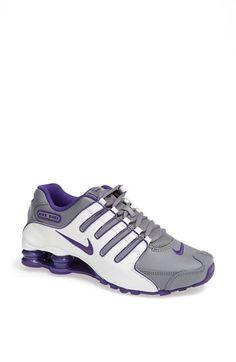 Nike 'Shox NZ EU' Sneaker (Women)   Nordstrom