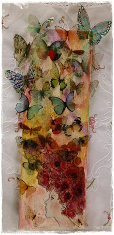 By Lynne Moncrieff  for Gecko Galz & Aurora Wings Stamps