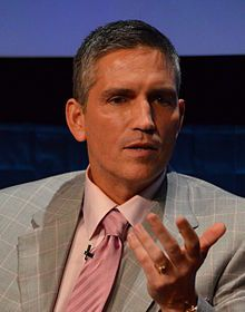 James Caviezel – Wikipedie
