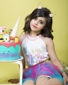Cute Little Girls Outfits, Pretty Wallpapers, Cute Dresses, Birthday Cake, Children, Desserts, Food, Fashion, Baby Girl Pictures