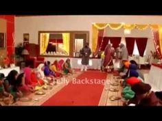 Aur Pyaar Ho Gaya :Avni-Raj celebrate Baisakhi
