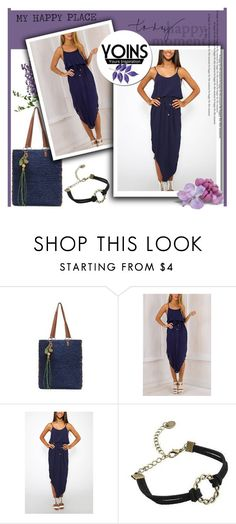 """""""YOINS 31"""" by melisa-hasic ❤ liked on Polyvore"""